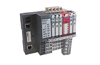 Digital DC Input Module Point I/O, in-cabinet, 4-ch., input 2..5mA 10..28.8VDC, current sinking, TS35,24VDC, Allen-Bradley