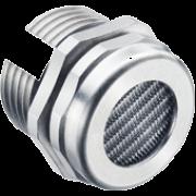 2450 17 36 Drainage Element M16x1 5, wrench 18| thread 10mm, mesh