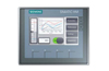 Simatic HMI, KTP400 Basic, 4-in. 65536colors TFT display, key˄touch operation, ProfiNet interface, config. WINCC Basic V13/ Step7 Basic V13, open source SW, Siemens