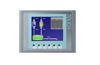 Simatic HMI KTP600, key/touch operation, 6-in. TFT display, 256 colors, ProfiNet interface, WINCC Flexible2008 SP2/ WINCC Basic V10.5/ Step7 Basic V10.5, Siemens