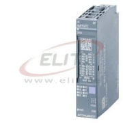 Simatic ET 200SP, Analog Input Module, 4AI RTD/TC high feature, suitable for BU type A0, A1, color code CC00, channel diagnostics, 16bit, ±0.1%, 2-/3-/4-wire, Siemens