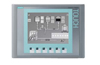 Simatic HMI KTP600 Basic Mono PN, key/touch operation, 6-in. display, 4 gray scale, ProfiNet interface, config. WINCC Flexible2008 SP2 Compact/WINCC Basic V10.5/ Step7 Basic V10.5, open source SW, Siemens