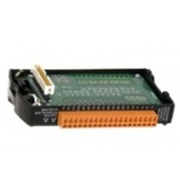 SmartStack I/O - AC Power-line Monitor. 3 CTs (5A) and 3 PTs (120Vac). Provides a variety of Power data to the OCS/RCS, Horner