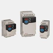 22F-D2P5N103 AC Drive PowerFlex4M, 0 75kW 2 5A 3x480VAC, LED