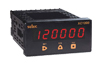Preset/Multifunctional Counter XC1200, Pulse/Frequency, 1x6 LED, Scalable, 2x SP, 1DPDT (2co), 85-270V, □45x92mm, Selec