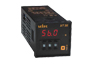 Aegrelee XT56, countdown, on/off delay 0..9.99s..99.9h, DPDT (2CO) 5A 230VAC/ 24VDC, set point, pulse start, reset| front ^remote ^power interruption, pushwheel switch, LED display 1x3, sv 90..270VAC/DC, ■48x48/ □45x45mm, Selec